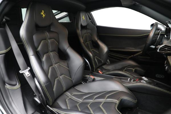 Used 2011 Ferrari 458 Italia for sale $229,900 at Aston Martin of Greenwich in Greenwich CT 06830 19