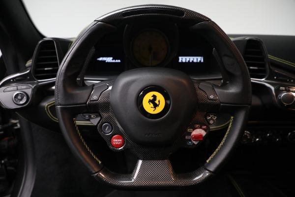 Used 2011 Ferrari 458 Italia for sale $229,900 at Aston Martin of Greenwich in Greenwich CT 06830 20