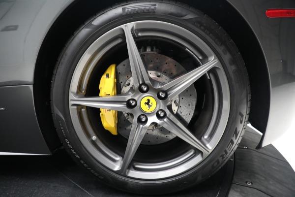 Used 2011 Ferrari 458 Italia for sale $229,900 at Aston Martin of Greenwich in Greenwich CT 06830 24