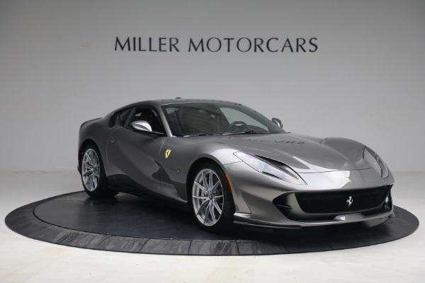 Used 2018 Ferrari 812 Superfast for sale Sold at Aston Martin of Greenwich in Greenwich CT 06830 11