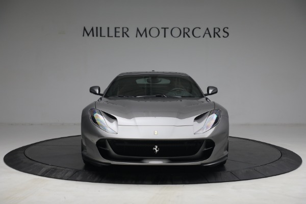 Used 2018 Ferrari 812 Superfast for sale Sold at Aston Martin of Greenwich in Greenwich CT 06830 12