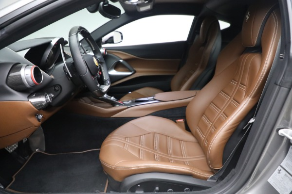 Used 2018 Ferrari 812 Superfast for sale Sold at Aston Martin of Greenwich in Greenwich CT 06830 14