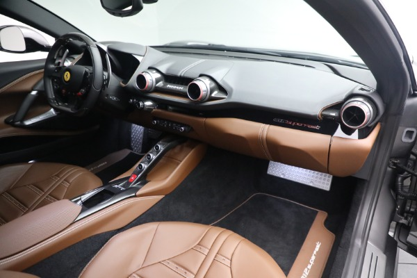 Used 2018 Ferrari 812 Superfast for sale Sold at Aston Martin of Greenwich in Greenwich CT 06830 17