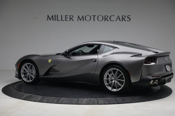 Used 2018 Ferrari 812 Superfast for sale Sold at Aston Martin of Greenwich in Greenwich CT 06830 4