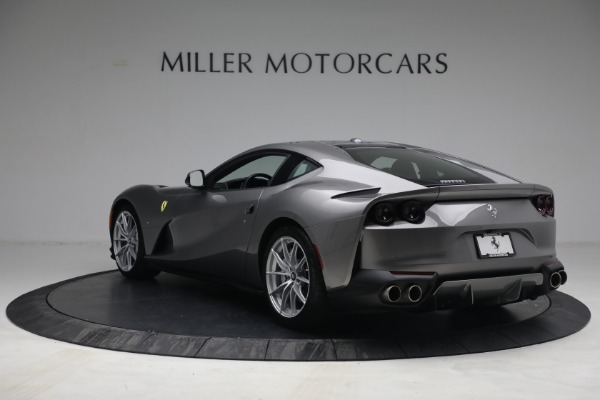 Used 2018 Ferrari 812 Superfast for sale Sold at Aston Martin of Greenwich in Greenwich CT 06830 5