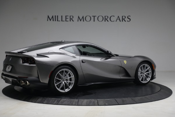 Used 2018 Ferrari 812 Superfast for sale Sold at Aston Martin of Greenwich in Greenwich CT 06830 8