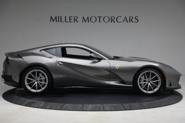 Used 2018 Ferrari 812 Superfast for sale Sold at Aston Martin of Greenwich in Greenwich CT 06830 9