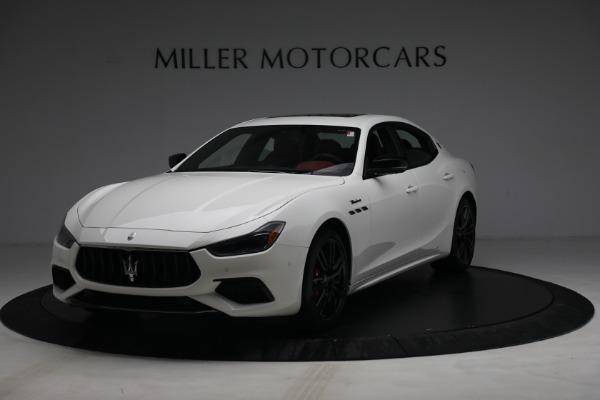 2022 Maserati Ghibli