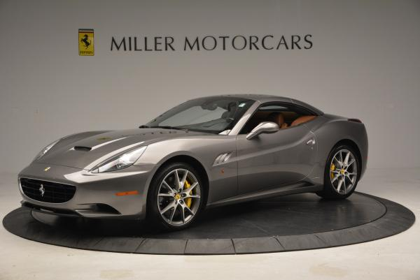 Used 2012 Ferrari California for sale Sold at Aston Martin of Greenwich in Greenwich CT 06830 14