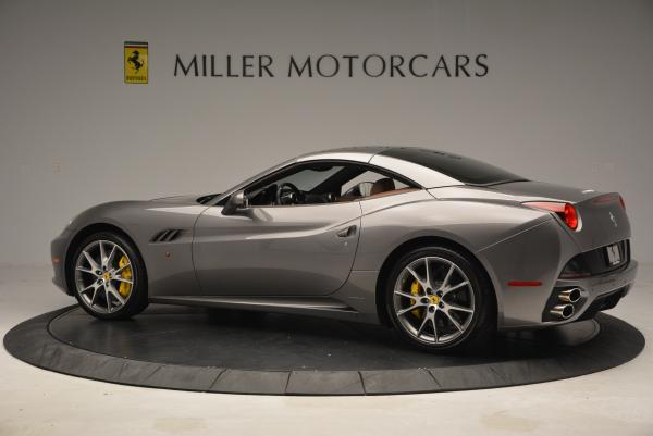 Used 2012 Ferrari California for sale Sold at Aston Martin of Greenwich in Greenwich CT 06830 16