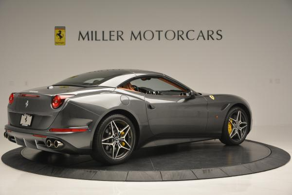 Used 2015 Ferrari California T for sale Sold at Aston Martin of Greenwich in Greenwich CT 06830 20