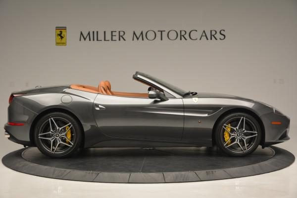Used 2015 Ferrari California T for sale Sold at Aston Martin of Greenwich in Greenwich CT 06830 9