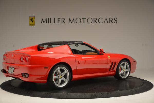 Used 2005 Ferrari Superamerica for sale Sold at Aston Martin of Greenwich in Greenwich CT 06830 20