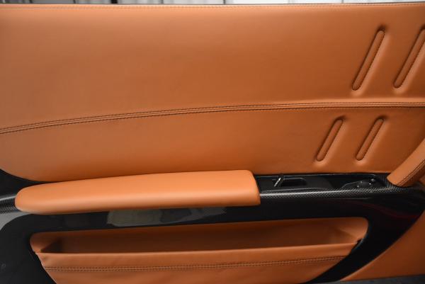 Used 2005 Ferrari Superamerica for sale Sold at Aston Martin of Greenwich in Greenwich CT 06830 28