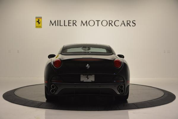 Used 2012 Ferrari California for sale Sold at Aston Martin of Greenwich in Greenwich CT 06830 18