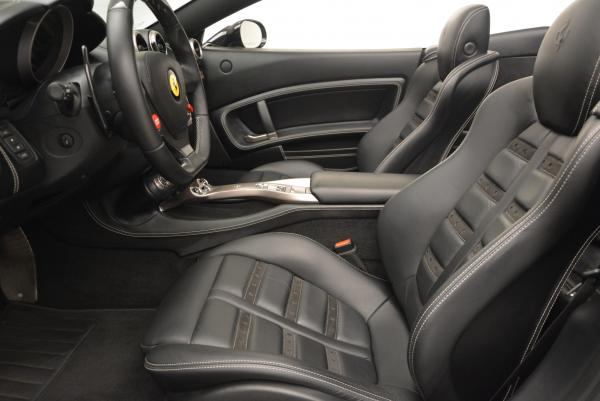 Used 2012 Ferrari California for sale Sold at Aston Martin of Greenwich in Greenwich CT 06830 26