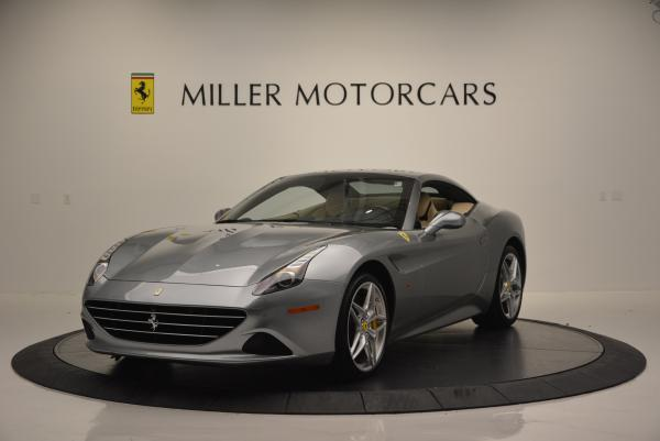Used 2015 Ferrari California T for sale Sold at Aston Martin of Greenwich in Greenwich CT 06830 13