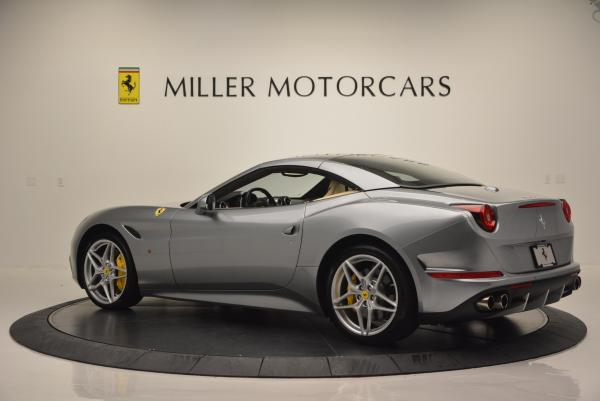 Used 2015 Ferrari California T for sale Sold at Aston Martin of Greenwich in Greenwich CT 06830 16