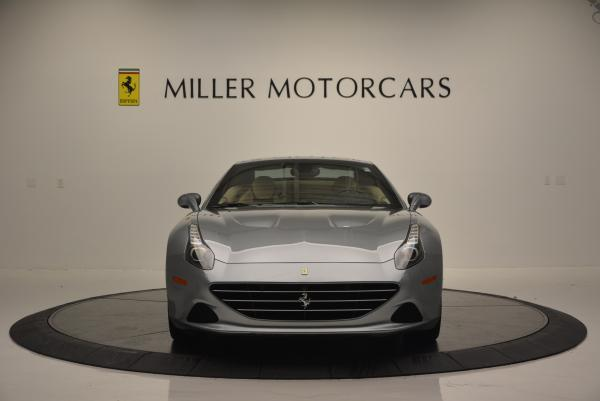 Used 2015 Ferrari California T for sale Sold at Aston Martin of Greenwich in Greenwich CT 06830 24