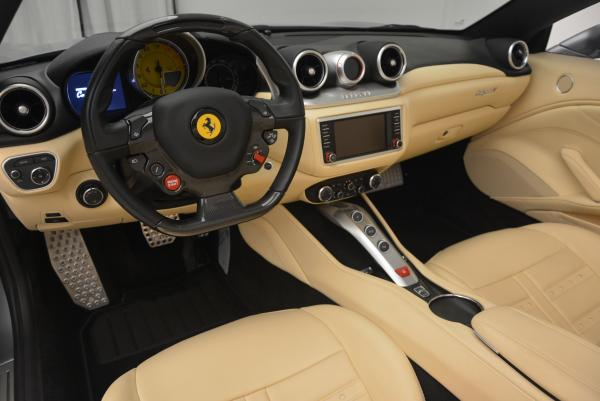 Used 2015 Ferrari California T for sale Sold at Aston Martin of Greenwich in Greenwich CT 06830 25
