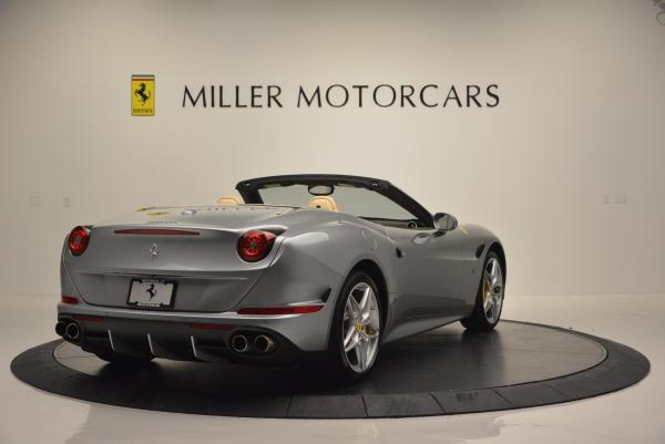 Used 2015 Ferrari California T for sale Sold at Aston Martin of Greenwich in Greenwich CT 06830 7