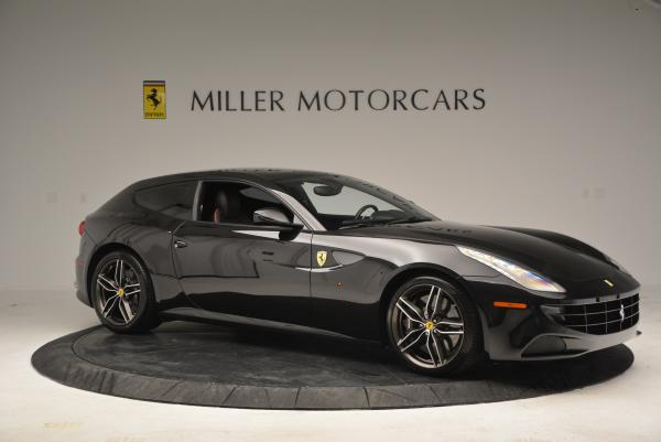 Used 2014 Ferrari FF for sale Sold at Aston Martin of Greenwich in Greenwich CT 06830 10