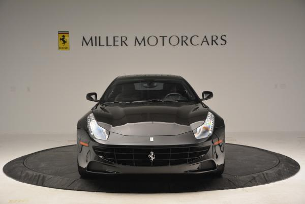 Used 2014 Ferrari FF for sale Sold at Aston Martin of Greenwich in Greenwich CT 06830 12