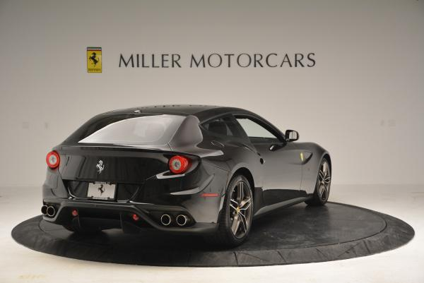Used 2014 Ferrari FF for sale Sold at Aston Martin of Greenwich in Greenwich CT 06830 7