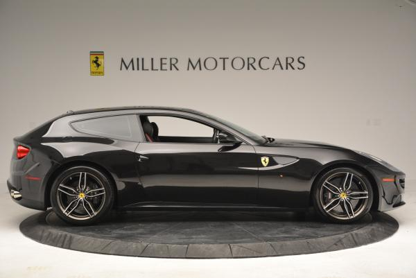 Used 2014 Ferrari FF for sale Sold at Aston Martin of Greenwich in Greenwich CT 06830 9