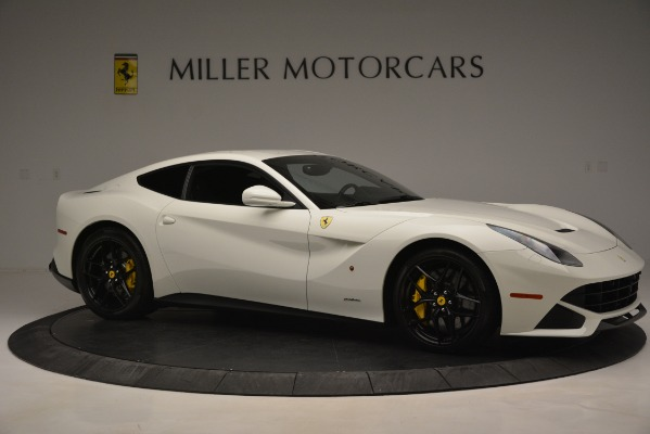 Used 2015 Ferrari F12 Berlinetta for sale $239,900 at Aston Martin of Greenwich in Greenwich CT 06830 10