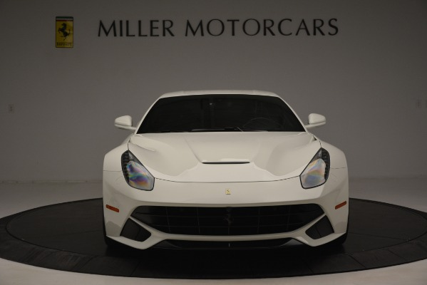 Used 2015 Ferrari F12 Berlinetta for sale $239,900 at Aston Martin of Greenwich in Greenwich CT 06830 12