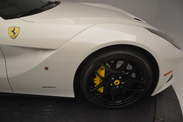 Used 2015 Ferrari F12 Berlinetta for sale $239,900 at Aston Martin of Greenwich in Greenwich CT 06830 13