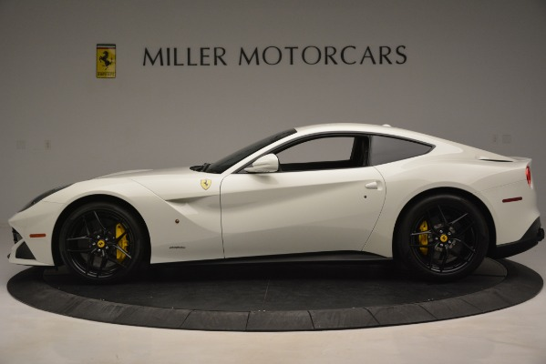 Used 2015 Ferrari F12 Berlinetta for sale $239,900 at Aston Martin of Greenwich in Greenwich CT 06830 3