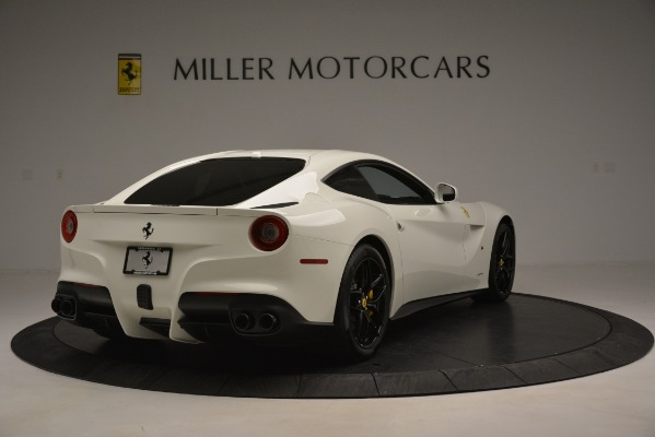 Used 2015 Ferrari F12 Berlinetta for sale $239,900 at Aston Martin of Greenwich in Greenwich CT 06830 7