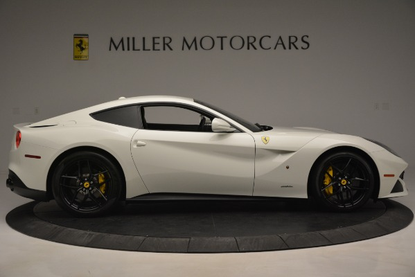 Used 2015 Ferrari F12 Berlinetta for sale $239,900 at Aston Martin of Greenwich in Greenwich CT 06830 9