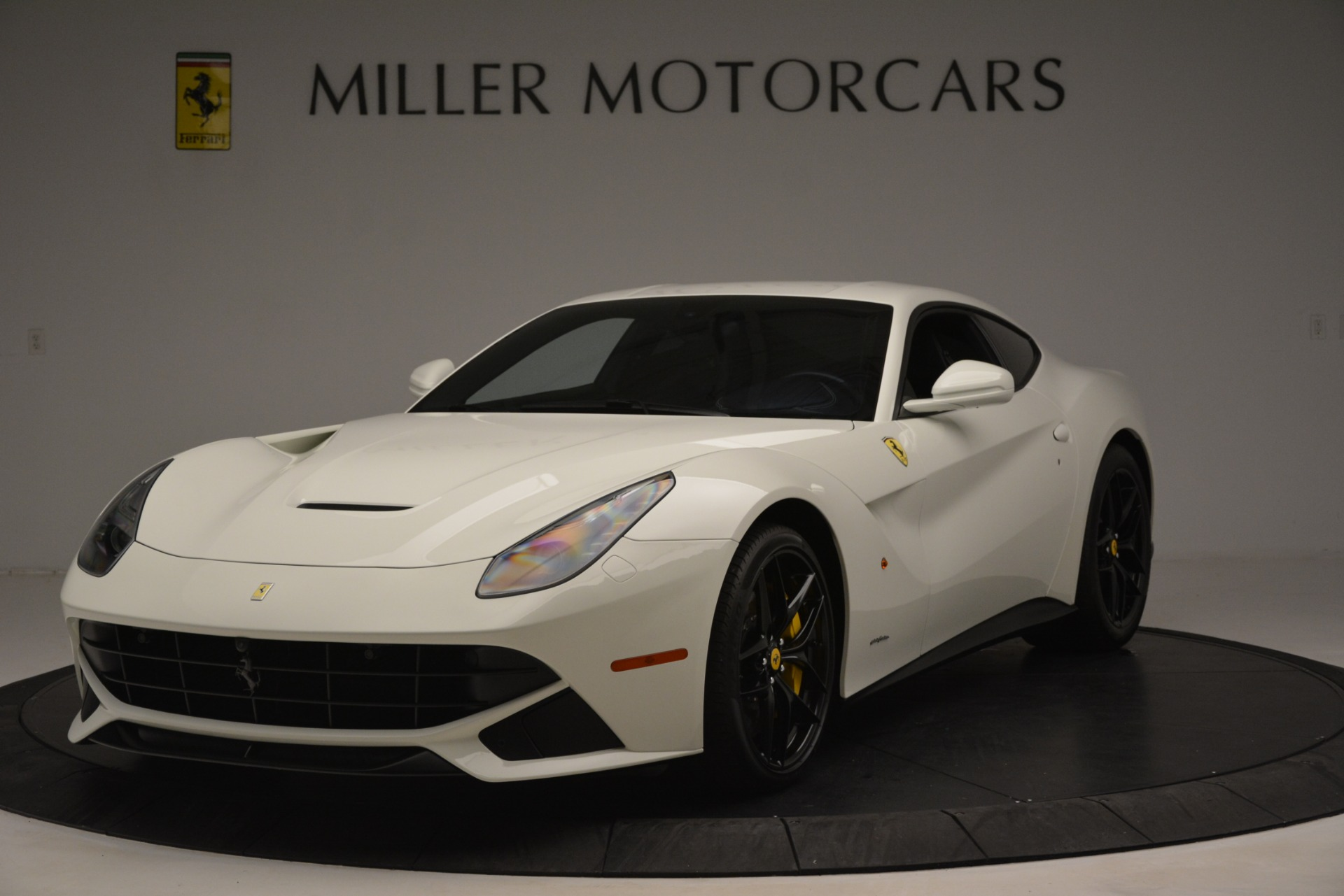 Used 2015 Ferrari F12 Berlinetta for sale $239,900 at Aston Martin of Greenwich in Greenwich CT 06830 1
