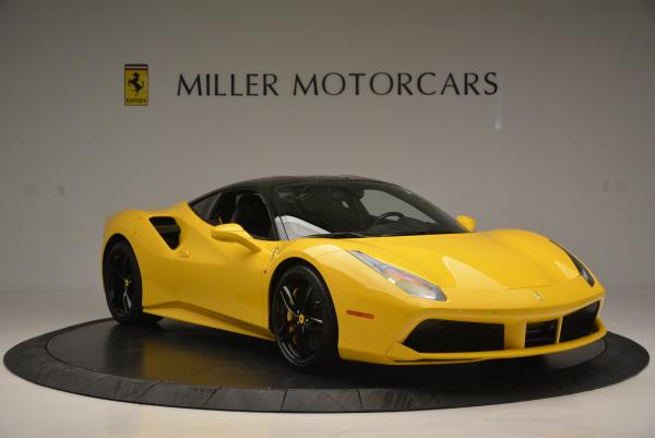 Used 2016 Ferrari 488 GTB for sale Sold at Aston Martin of Greenwich in Greenwich CT 06830 11