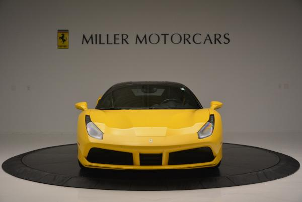 Used 2016 Ferrari 488 GTB for sale Sold at Aston Martin of Greenwich in Greenwich CT 06830 12