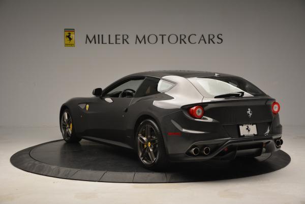 Used 2014 Ferrari FF for sale Sold at Aston Martin of Greenwich in Greenwich CT 06830 5