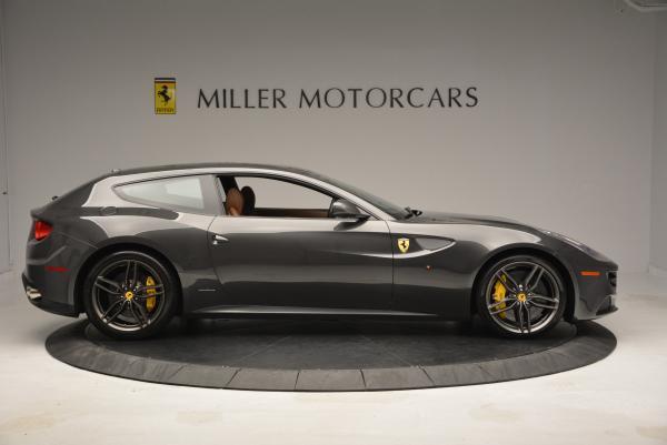 Used 2014 Ferrari FF for sale Sold at Aston Martin of Greenwich in Greenwich CT 06830 9