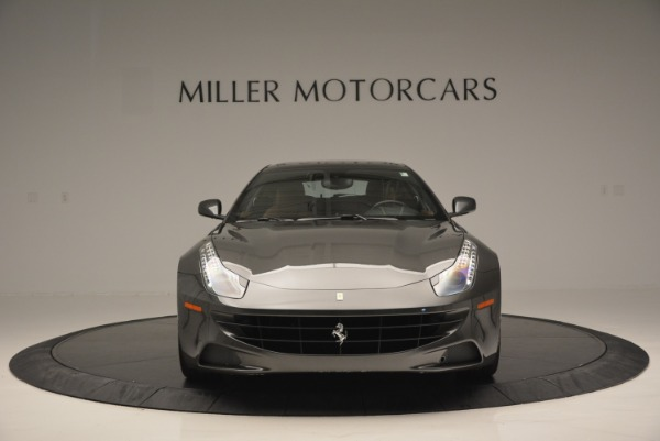 Used 2014 Ferrari FF for sale Sold at Aston Martin of Greenwich in Greenwich CT 06830 12