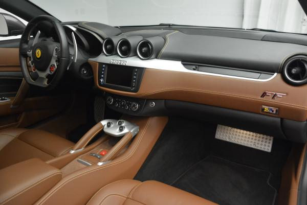 Used 2014 Ferrari FF Base for sale Sold at Aston Martin of Greenwich in Greenwich CT 06830 18
