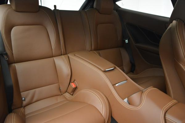 Used 2014 Ferrari FF Base for sale Sold at Aston Martin of Greenwich in Greenwich CT 06830 21