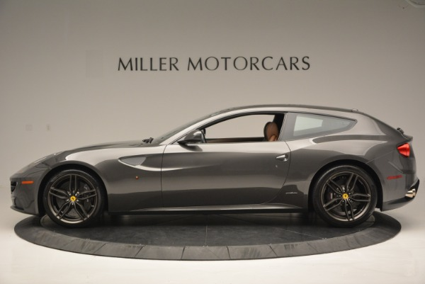 Used 2014 Ferrari FF Base for sale Sold at Aston Martin of Greenwich in Greenwich CT 06830 3