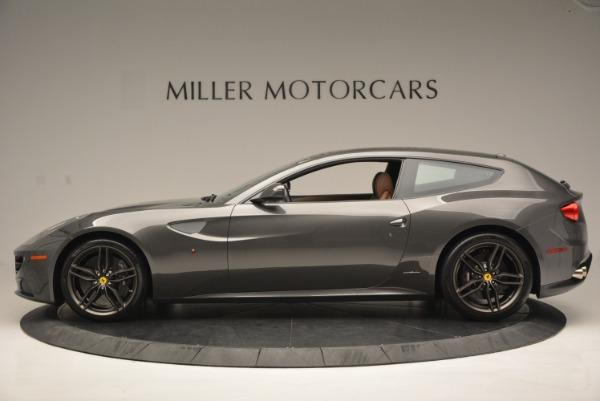 Used 2014 Ferrari FF for sale Sold at Aston Martin of Greenwich in Greenwich CT 06830 3