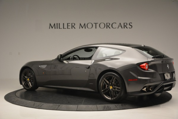 Used 2014 Ferrari FF Base for sale Sold at Aston Martin of Greenwich in Greenwich CT 06830 4