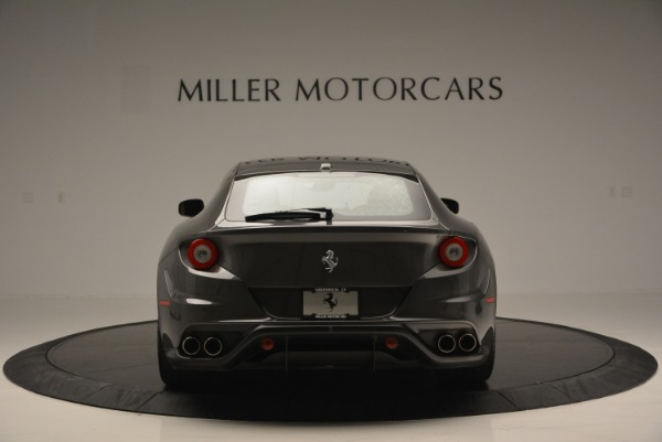 Used 2014 Ferrari FF Base for sale Sold at Aston Martin of Greenwich in Greenwich CT 06830 6