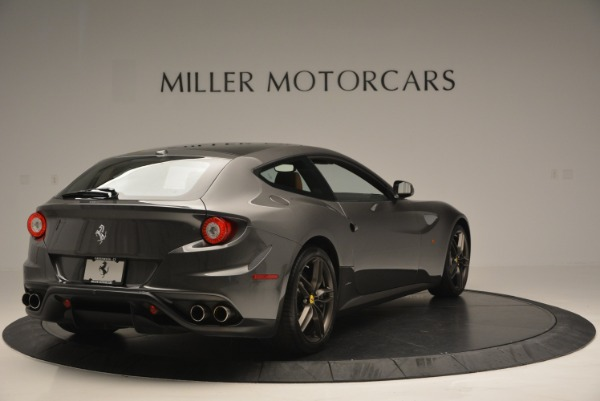 Used 2014 Ferrari FF Base for sale Sold at Aston Martin of Greenwich in Greenwich CT 06830 7
