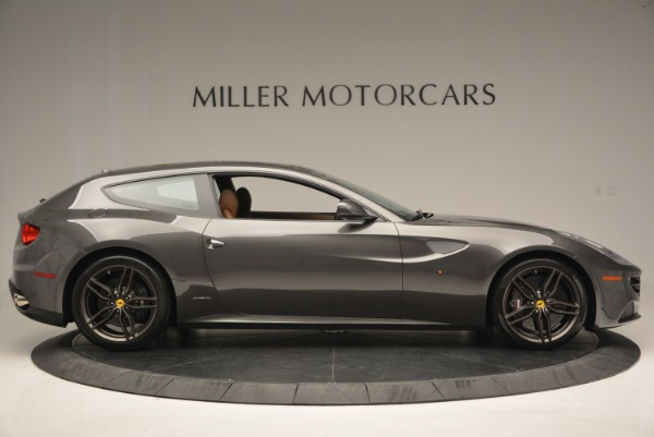 Used 2014 Ferrari FF Base for sale Sold at Aston Martin of Greenwich in Greenwich CT 06830 9