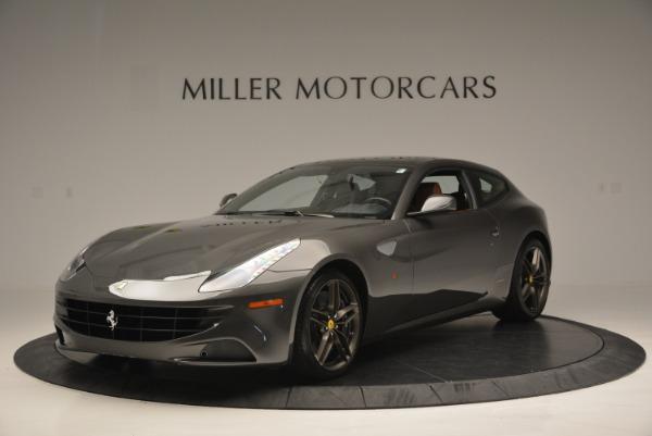 Used 2014 Ferrari FF for sale Sold at Aston Martin of Greenwich in Greenwich CT 06830 1
